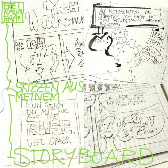 storyboard-freiraumfrau