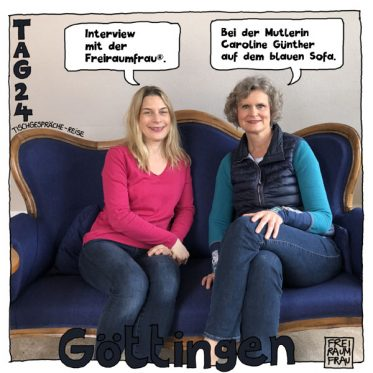 Caroline-Guenther-blaues-Sofa-Freiraumfrau