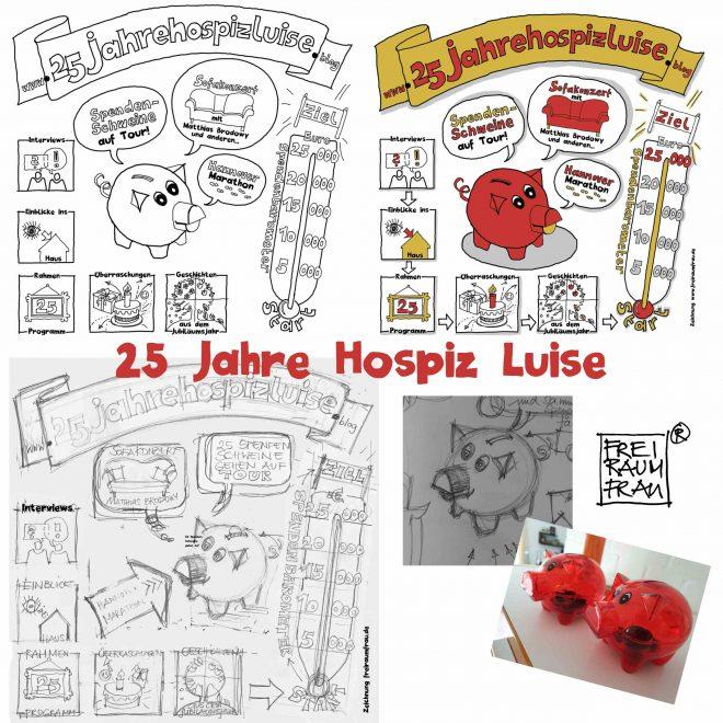 Zeichnungen-Entwurf-25-Jahre-Hospiz-Luise-Freiraumfrau
