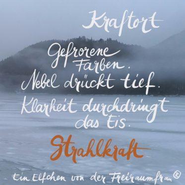Elfchen-Freiraumfrau-Kraftort
